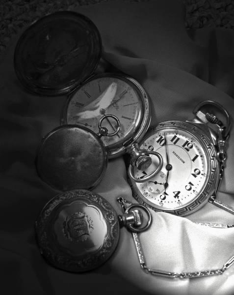 Photograph - Quiet Time by Lynda Lehmann