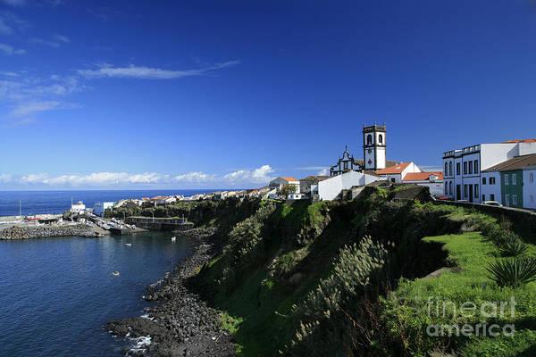 Azores Photograph - Rabo De Peixe by Gaspar Avila