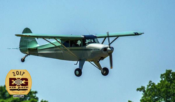 Photograph - Race 00 Fly By by Jeff Kurtz