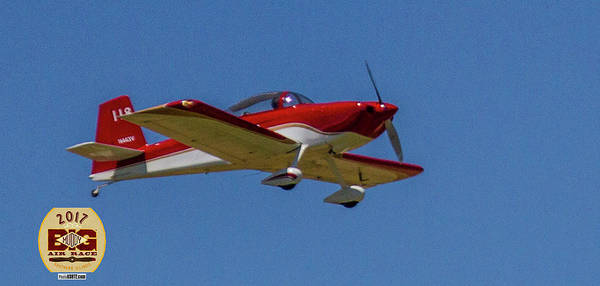 Photograph - Race 118 Fly By by Jeff Kurtz