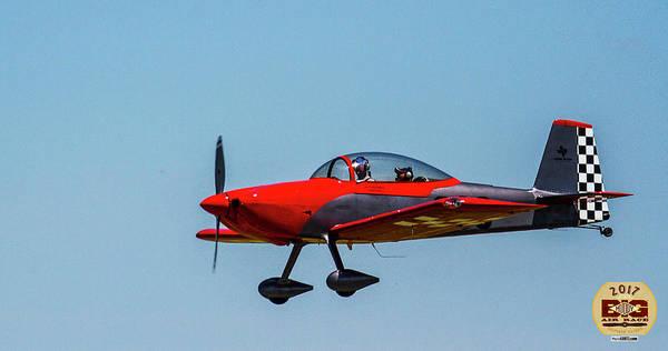 Photograph - Race 390 by Jeff Kurtz