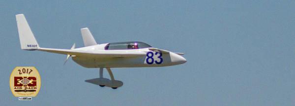 Photograph - Race 83 Fly By by Jeff Kurtz