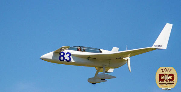 Photograph - Race 83 by Jeff Kurtz