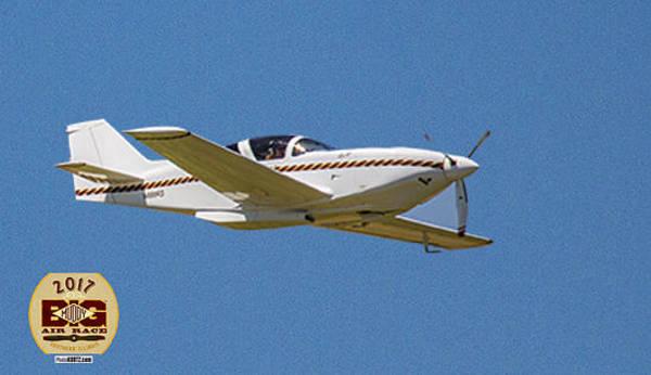Photograph - Race 84 Fly By by Jeff Kurtz