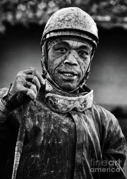 Lethbridge Photograph - Racetrack Heroes 5 by Bob Christopher