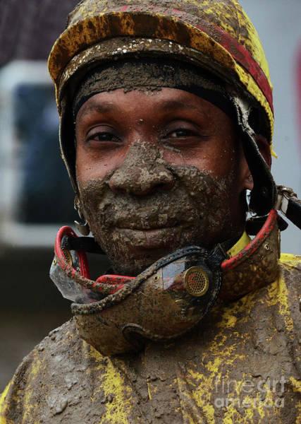 Lethbridge Photograph - Racetrack Heroes 7 by Bob Christopher