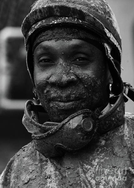 Lethbridge Photograph - Racetrack Heroes 8 by Bob Christopher