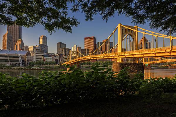 Photograph - Rachel Carson Bridge by Rick Berk