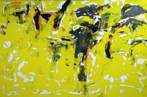 Wall Art - Painting - Rachmaninoff Piano Concerto No. 3 by Vladimir Vlahovic