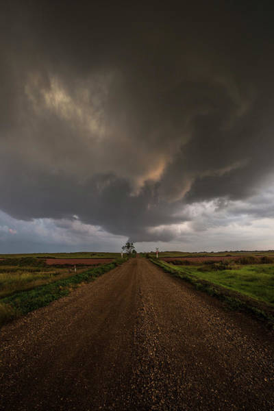 Wall Art - Photograph - Radar Indicated by Aaron J Groen