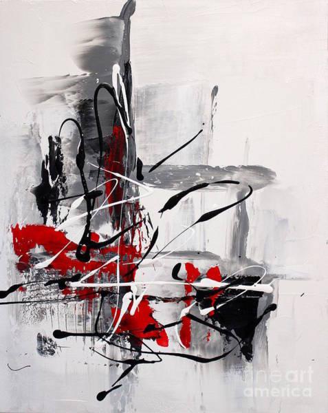 Painting - Radiance 2 by Preethi Mathialagan
