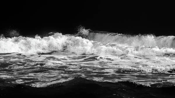 Wall Art - Photograph - Raging Waves by Stelios Kleanthous