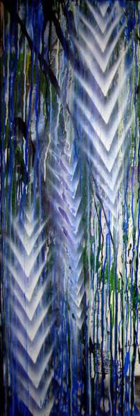 Rain 2 Art Print