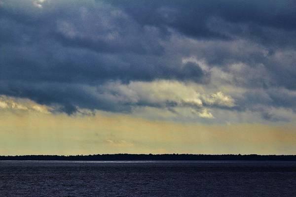 Photograph - Rain Clouds by Cynthia Guinn