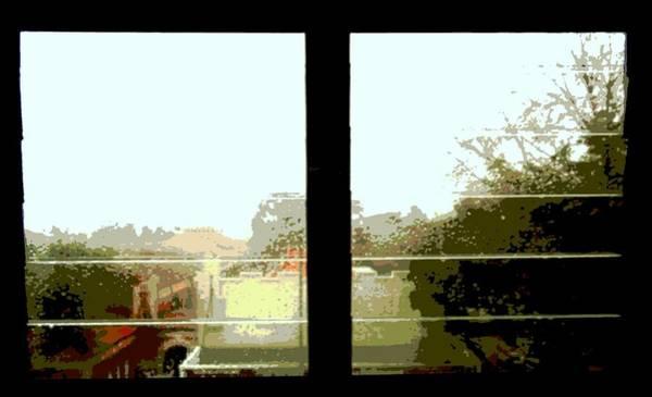 Photograph - Rain Rain Go Away by VIVA Anderson