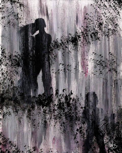 Painting - Rain Swept by Franklin Kielar