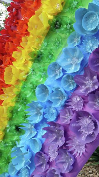 Photograph - Rainbow by Liza Eckardt