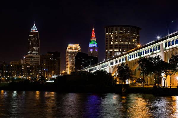 Photograph - Rainbow Love by Dale Kincaid