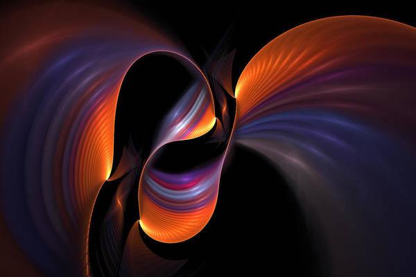 Rainbow Tango Art Print