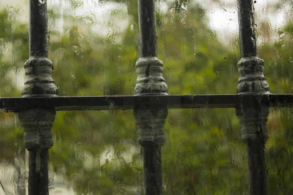 Chapa Photograph - Rainy Afternoon by Georgina Chapa