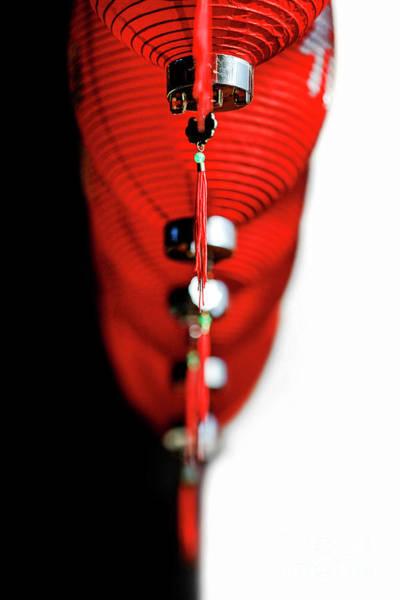 Wall Art - Photograph - Raise The Red Lantern by Evelina Kremsdorf