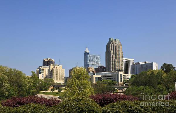 Photograph - Raleigh Nc by Jill Lang