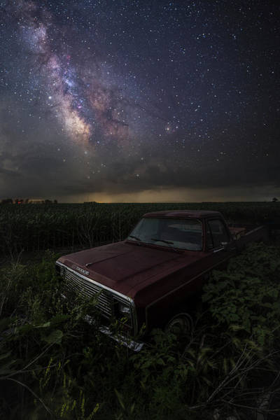 Wall Art - Photograph - RAM by Aaron J Groen