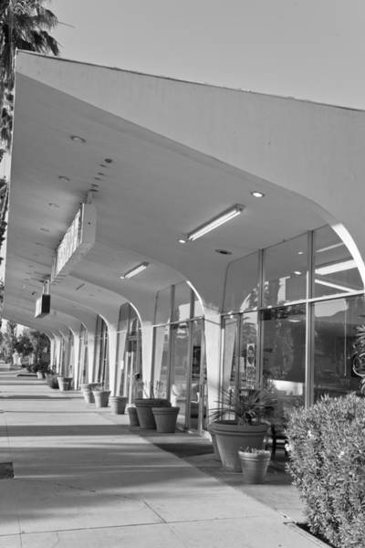Photograph - Ramon Drugs Building Donald Wexler  by Matthew Bamberg