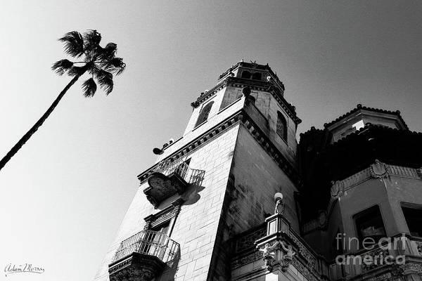 California Castle Art Print