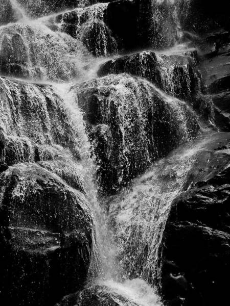 Wall Art - Photograph - Ramseys Cascade by Ron Plasencia