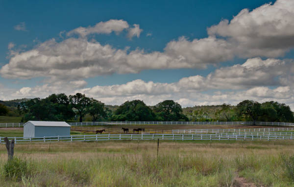 Photograph - Ranch by Brian Kinney