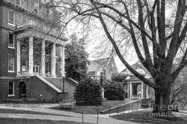 Photograph - Randolph College Moore Hall by University Icons