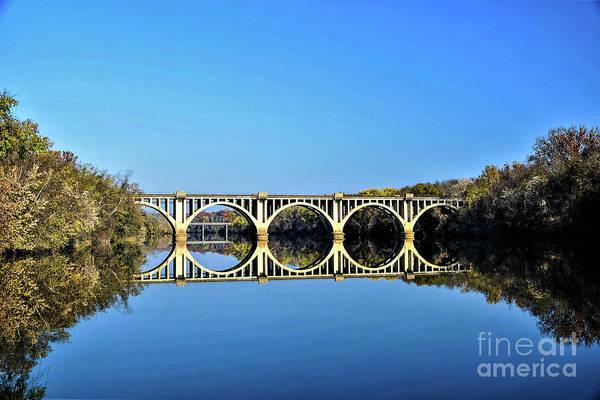 Wall Art - Photograph - Rappahannock Reflections by Richard Thomas