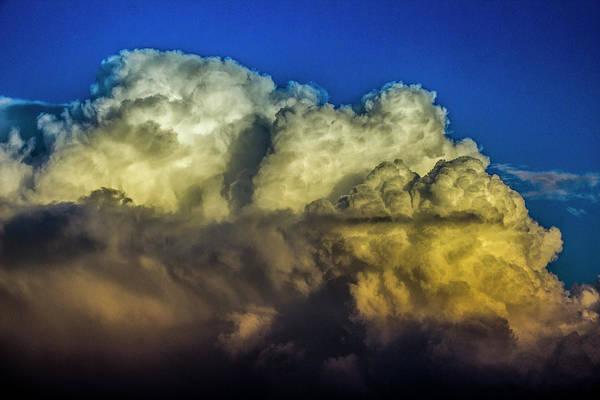 Photograph - Rare Tornadic Supercells In Nebraska 016 by NebraskaSC