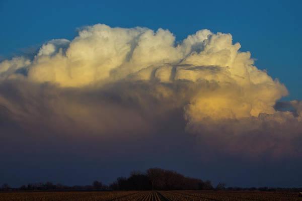 Photograph - Rare Tornadic Supercells In Nebraska 018 by NebraskaSC