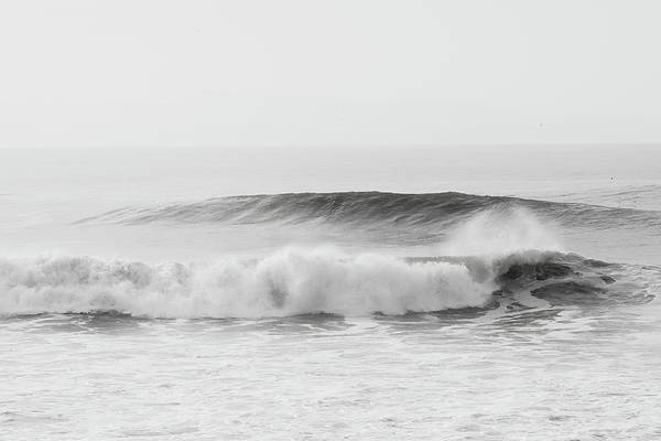 Photograph - Razor's Edge by Davin McLaird