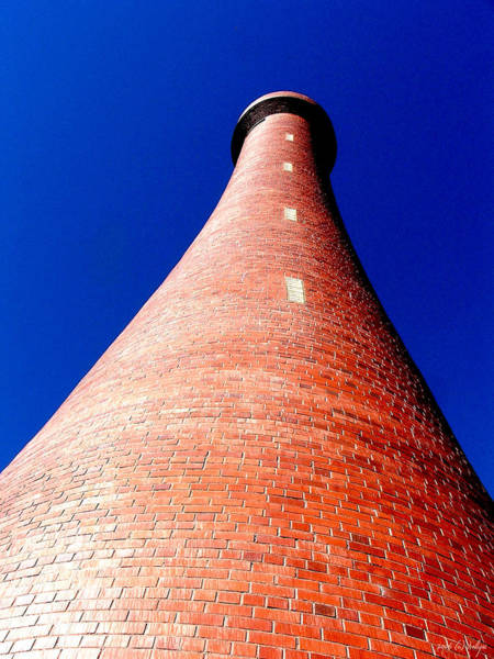 Wall Art - Photograph - Reach For The Sky by Holly Kempe