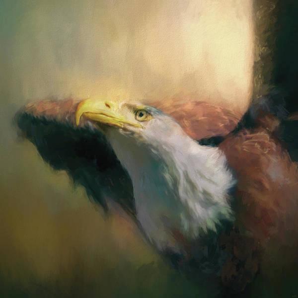 Painting - Reach High by Jai Johnson