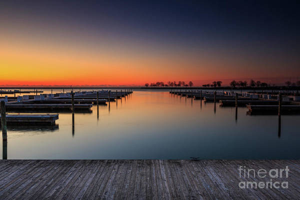 Mke Photograph - Ready To Dock by Andrew Slater