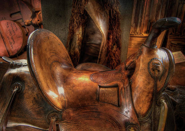 Photograph - Ready To Ride2 by Doug Matthews
