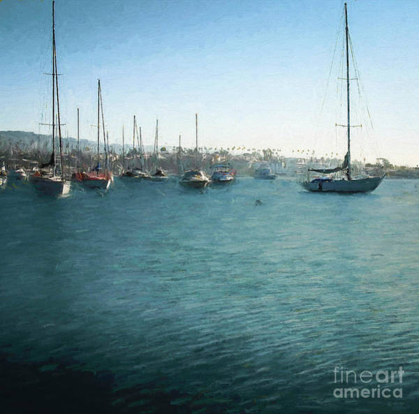 Wall Art - Photograph - Ready To Sail by Elijah Knight