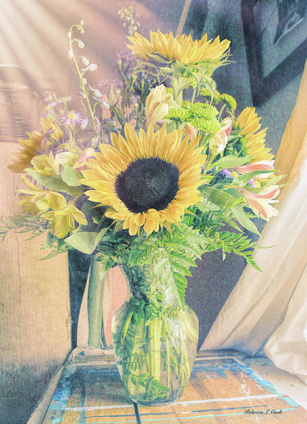 Photograph - Reared In The Lap Of Summer by Bellesouth Studio