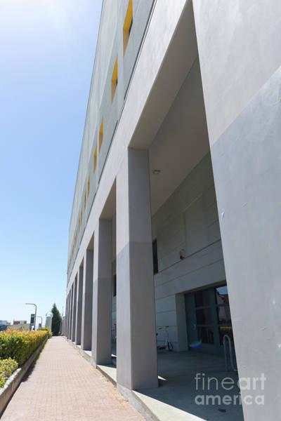 Wall Art - Photograph - Recreational Sports Facility At University Of California Berkeley Dsc6311 by Wingsdomain Art and Photography