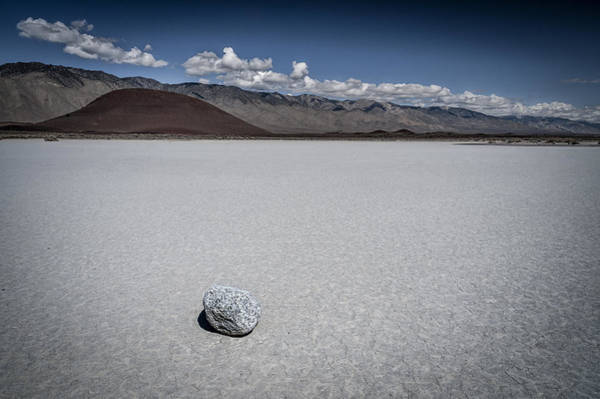 Photograph - Red Cinder Cone by Cat Connor