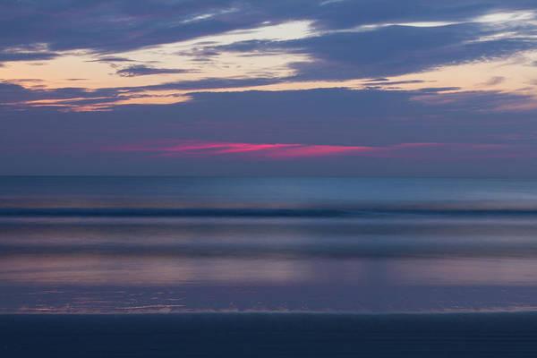 Photograph - Red Dawn Breaking by Paul Rebmann