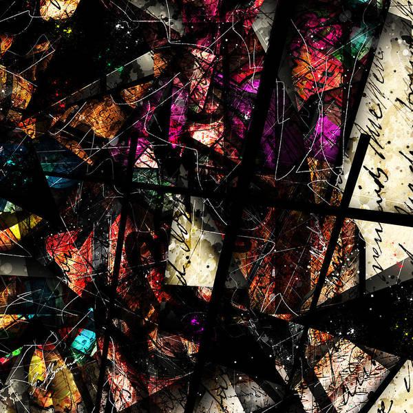 Redeemer Wall Art - Digital Art - Redemption by Gary Bodnar
