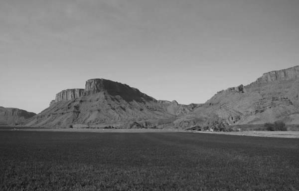Photograph - Redrock Farm 8 by Mark Smith