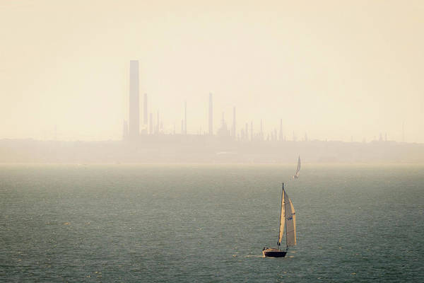 Photograph - Refined Mists by Raelene Goddard