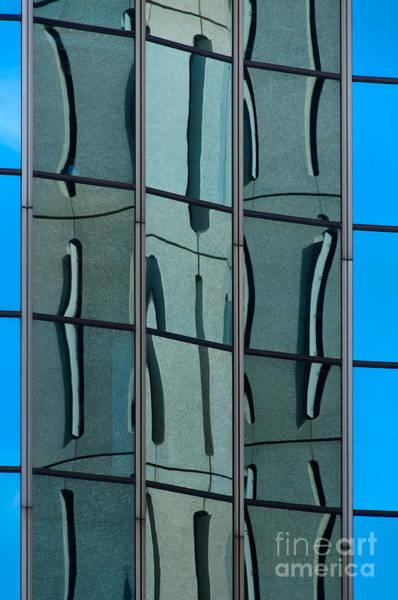 Photograph - Reflecting Eagle 1 by Werner Padarin