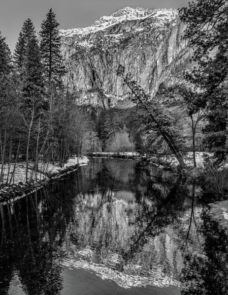 Wall Art - Photograph - Reflecting El Cap by Joseph Smith